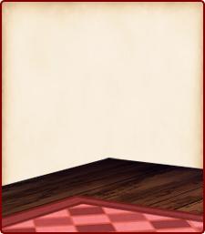 ロマンスな床