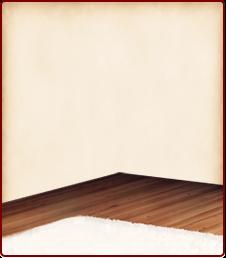 冬のふかふかの絨毯